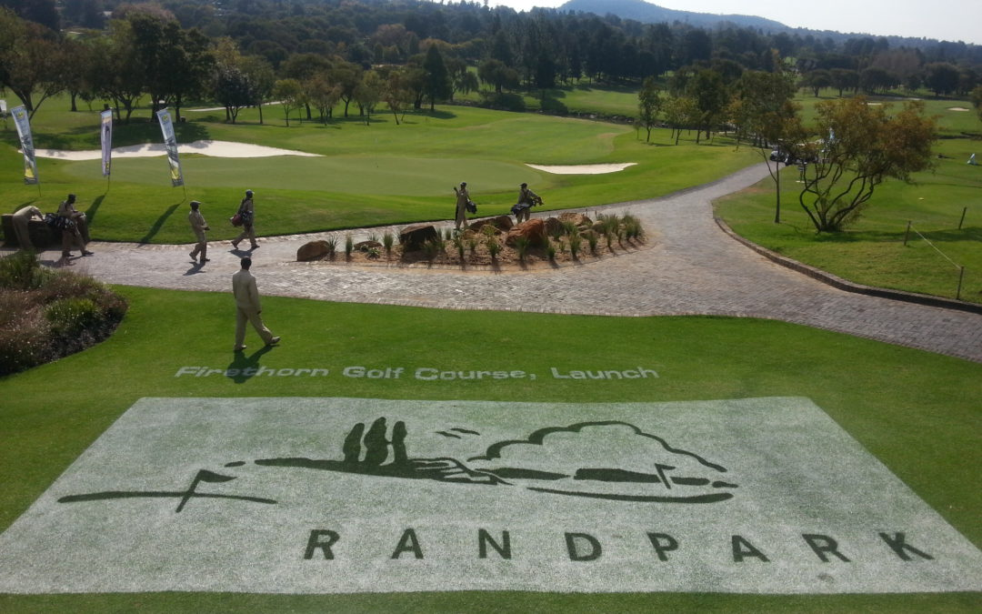 THERE IS A NEW GOLF COURSE IN JOBURG – Firethorn @RandparkGolf