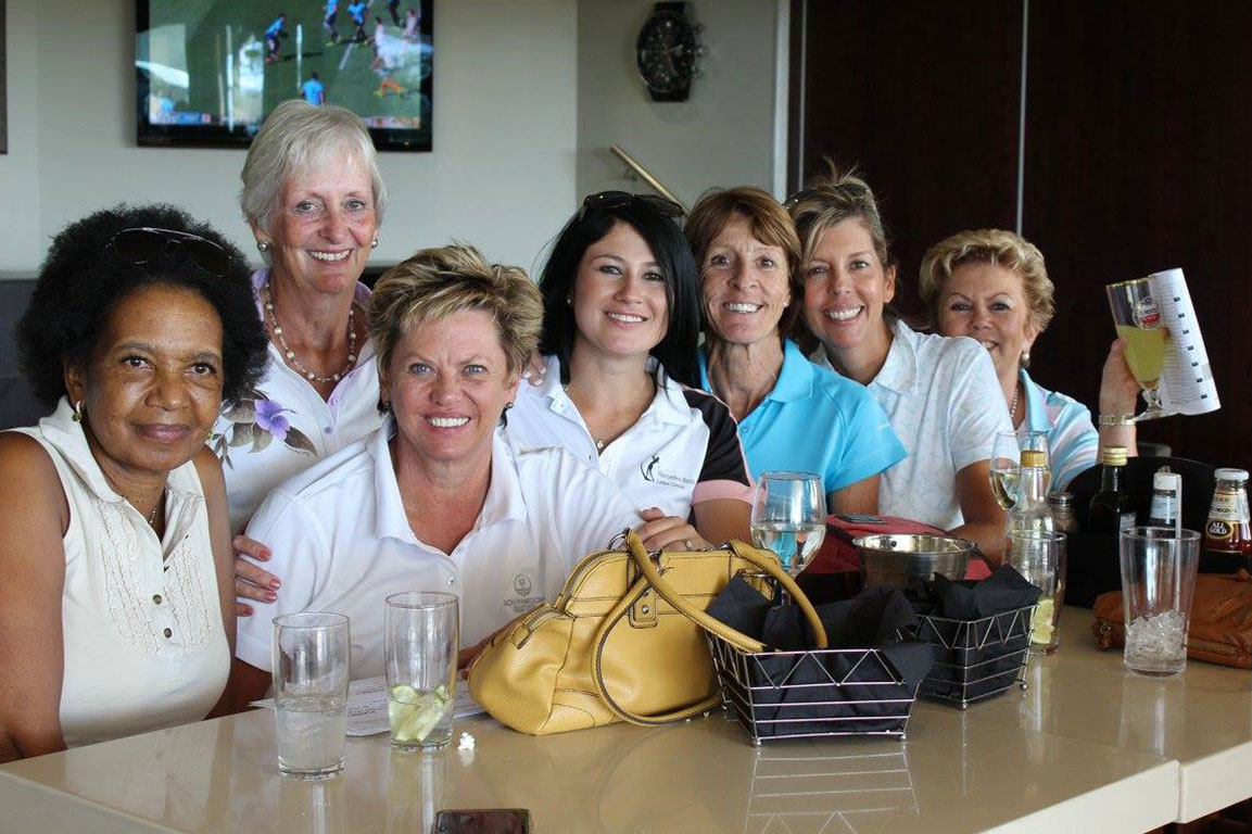 Randpark Golf Club Ladies