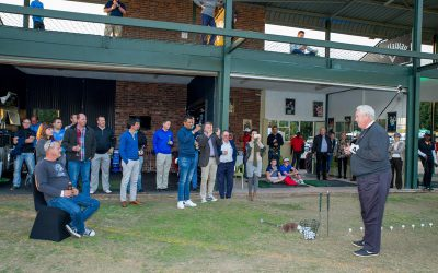 Randpark Club Re-Launches Driving Range