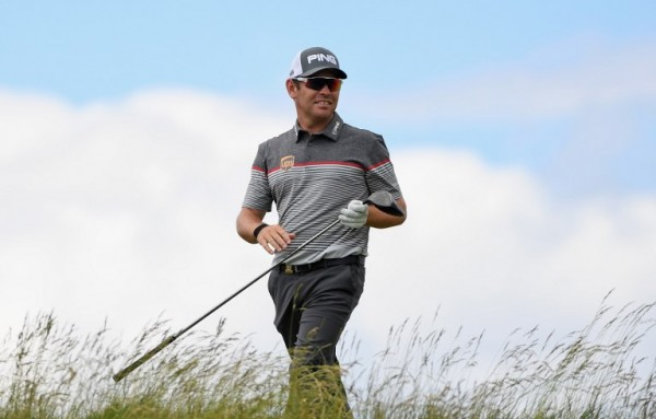 Freak airport injury rules Oosthuizen out of Joburg Open