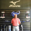 The first Mizuno performance fitting centre in Africa