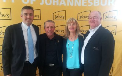Randpark Golf Club to host the 2018/2019 SA & Joburg Open