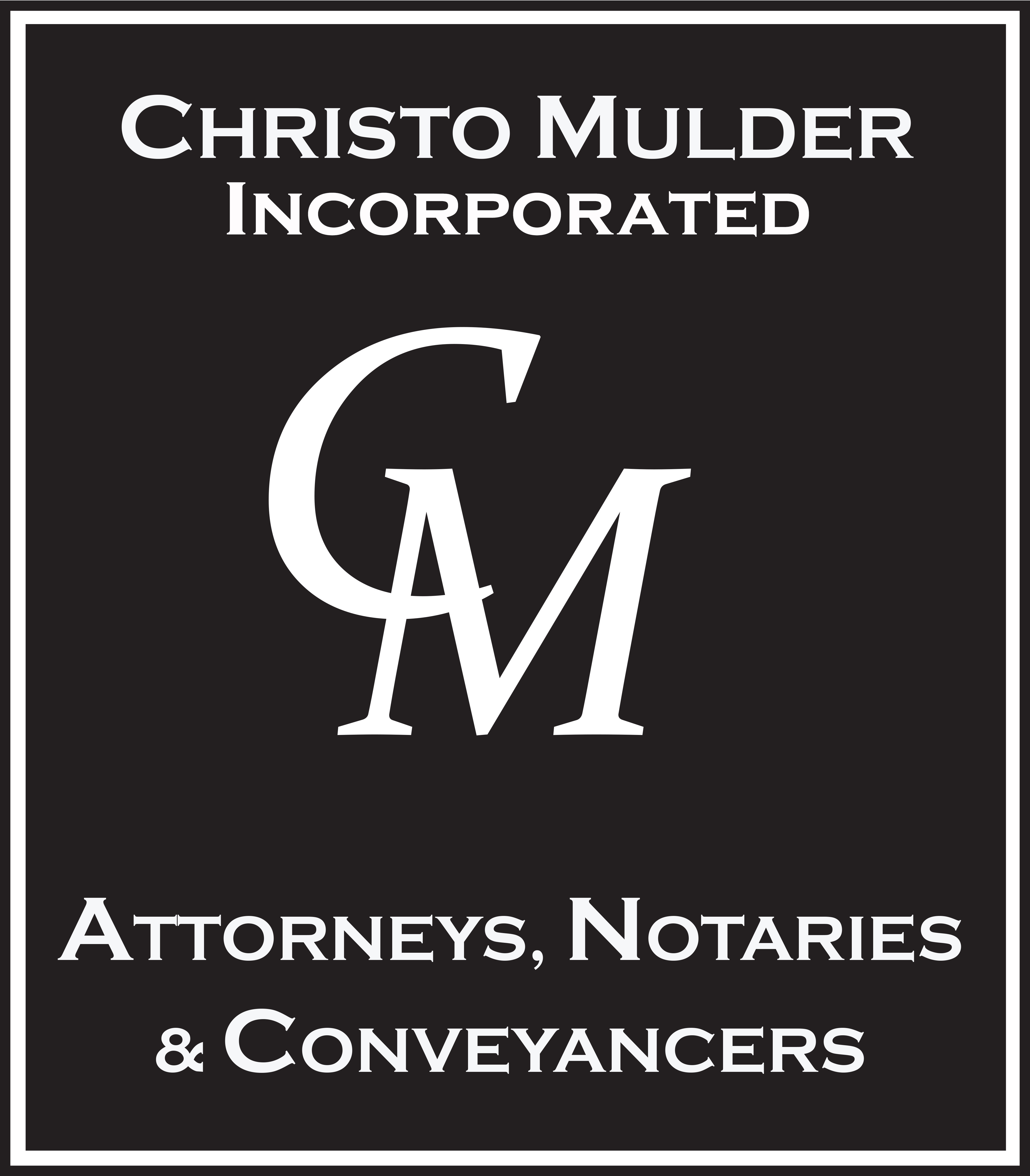 Christo Mulder Attorneys Incorporated
