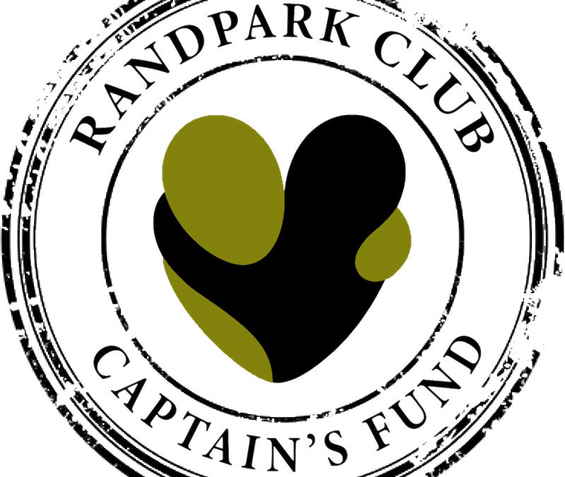 Randpark Club Contributes to Charity