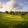 Randpark's TATs Rave About Club's Two Courses