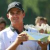 Christiaan 'Rambo' Bezuidenhout Posts a Maiden Win on the European Tour