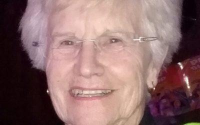 One of our Randpark Stalwarts – Carol Evans