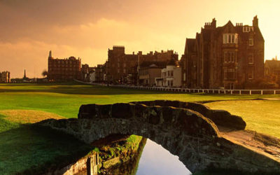 Cheap Golf at St Andrews