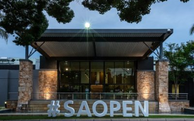 Extended Tournament Highlights   2020 South African Open