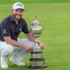 Amazing Grace wins SA Open
