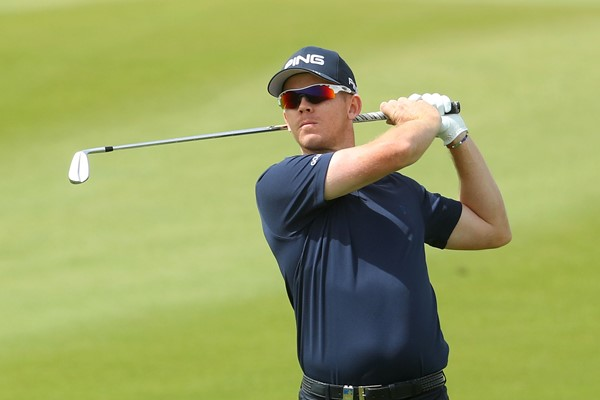 Haven't seen fairways as good as this in years – Brandon Stone