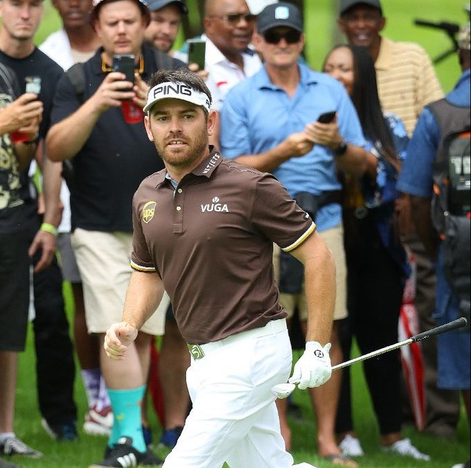 Can Oosthuizen dodge a 'Bullet' and win second straight SA Open?