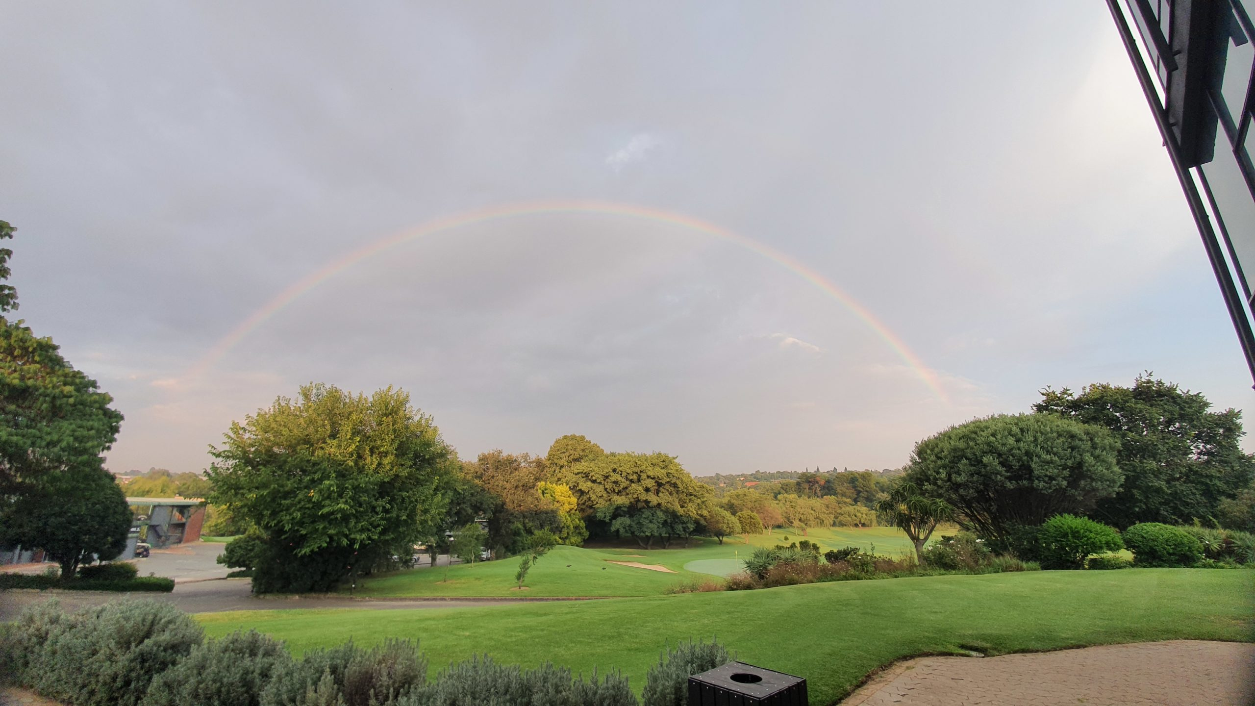 """Get Active Randpark : It's not only about golf at our """"jewel"""" of a club"""