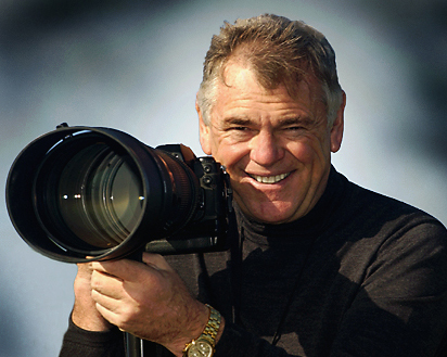 Jeremy Campion – Randpark's CHAMPION golf photographer and CHAMPION one-putter!