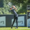 Wilco and his fantastic 439-yard Joburg Open drive
