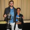 Quirk and Ford come out tops in Club Champs