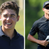 Young SA golfers Higgo and Nienaber dazzle