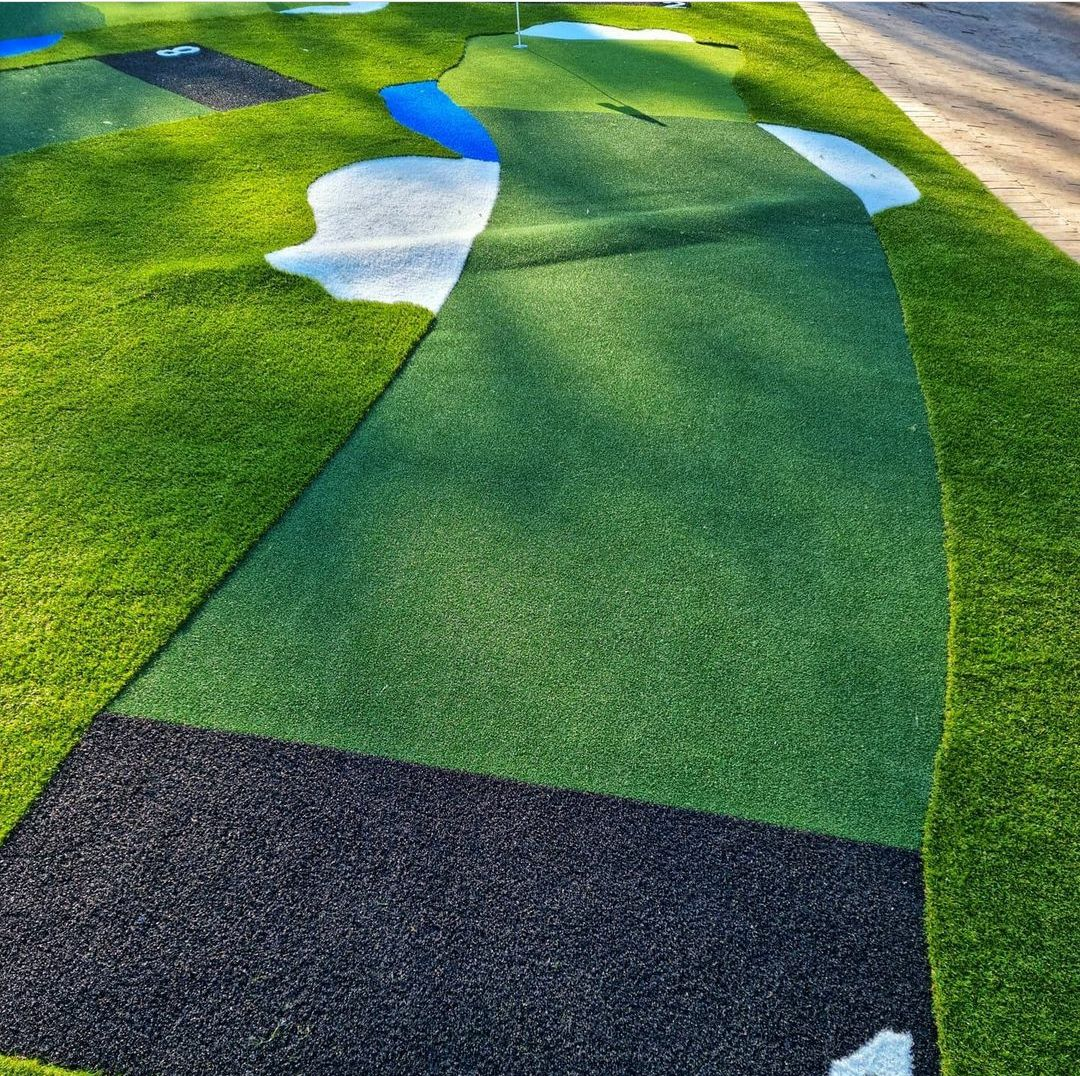 Welcome to the Future of the Driving Range