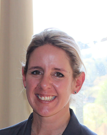 A Word from Your New Ladies Captain – Jeanne de Power